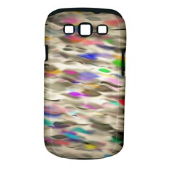 Colorful watercolors     Samsung Galaxy S II i9100 Hardshell Case (PC+Silicone) by LalyLauraFLM