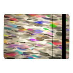 Colorful Watercolors     Samsung Galaxy Tab Pro 8 4  Flip Case by LalyLauraFLM