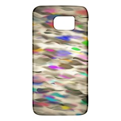 Colorful watercolors     HTC One M9 Hardshell Case by LalyLauraFLM