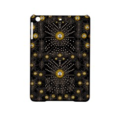 Lace Of Pearls In The Earth Galaxy Pop Art Ipad Mini 2 Hardshell Cases by pepitasart