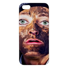 Shitfaced Iphone 5s/ Se Premium Hardshell Case by RakeClag