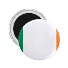 Flag Of Ireland  2 25  Magnets by abbeyz71