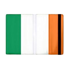 Flag Of Ireland  Ipad Mini 2 Flip Cases by abbeyz71