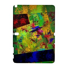 Green Paint       Htc Desire 601 Hardshell Case by LalyLauraFLM