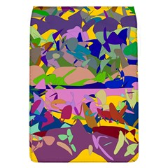 Shapes In Retro Colors        Samsung Galaxy Grand Duos I9082 Hardshell Case by LalyLauraFLM