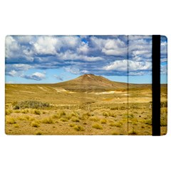 Patagonian Landscape Scene, Argentina Apple Ipad 3/4 Flip Case by dflcprints