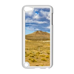 Patagonian Landscape Scene, Argentina Apple Ipod Touch 5 Case (white) by dflcprints