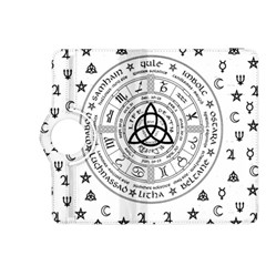 Witchcraft Symbols  Kindle Fire Hdx 8 9  Flip 360 Case by Valentinaart