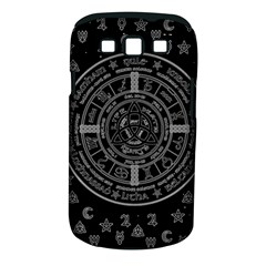 Witchcraft Symbols  Samsung Galaxy S Iii Classic Hardshell Case (pc+silicone) by Valentinaart