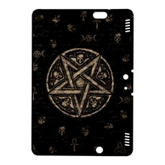 Witchcraft Symbols  Kindle Fire Hdx 8 9  Hardshell Case by Valentinaart