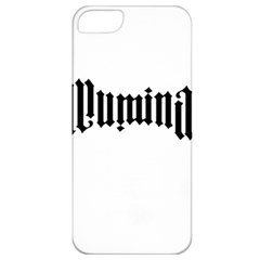 Illuminati Apple Iphone 5 Classic Hardshell Case by Valentinaart