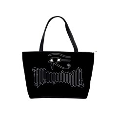 Illuminati Shoulder Handbags by Valentinaart