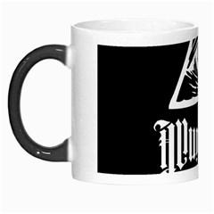 Illuminati Morph Mugs by Valentinaart