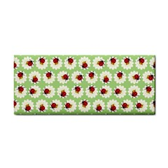 Ladybugs Pattern Cosmetic Storage Cases by linceazul
