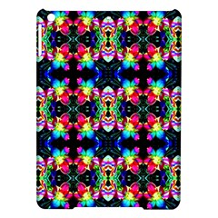Colorful Bright Seamless Flower Pattern Ipad Air Hardshell Cases by Costasonlineshop