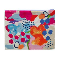 By Alicia88   Cosmetic Bag (xl)   Jfaskfrfbj7i   Www Artscow Com Back