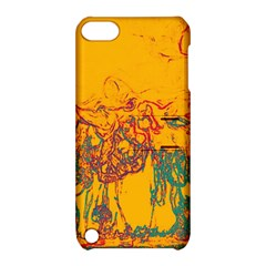 Colors Apple Ipod Touch 5 Hardshell Case With Stand by Valentinaart