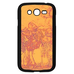 Colors Samsung Galaxy Grand Duos I9082 Case (black) by Valentinaart