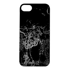 Colors Apple Iphone 5s/ Se Hardshell Case by Valentinaart