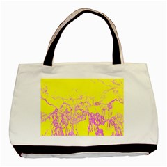 Colors Basic Tote Bag by Valentinaart