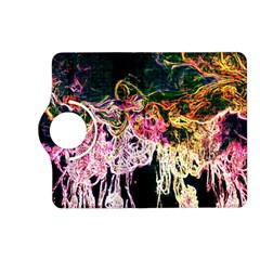 Colors Kindle Fire Hd (2013) Flip 360 Case by Valentinaart