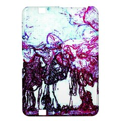 Colors Kindle Fire Hd 8 9  by Valentinaart