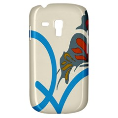 Butterfly Galaxy S3 Mini by Mariart