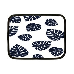 Leaf Summer Tech Netbook Case (small)  by Mariart