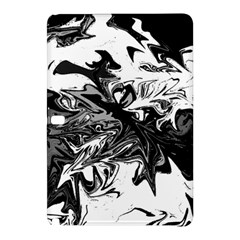 Colors Samsung Galaxy Tab Pro 12 2 Hardshell Case by Valentinaart