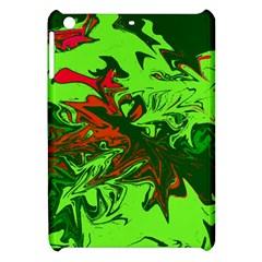 Colors Apple Ipad Mini Hardshell Case by Valentinaart