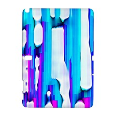 Blue Watercolors         Htc Desire 601 Hardshell Case by LalyLauraFLM