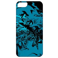 Colors Apple Iphone 5 Classic Hardshell Case by Valentinaart