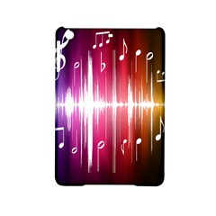 Music Data Science Line Ipad Mini 2 Hardshell Cases by Mariart