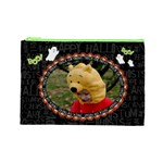Halloween Treat Bag - Cosmetic Bag (Large)