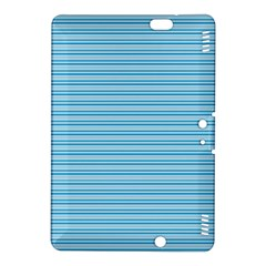 Lines Pattern Kindle Fire Hdx 8 9  Hardshell Case by Valentinaart