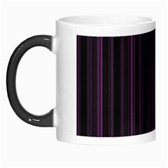 Lines Pattern Morph Mugs by Valentinaart