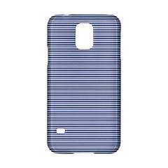Lines Pattern Samsung Galaxy S5 Hardshell Case  by Valentinaart