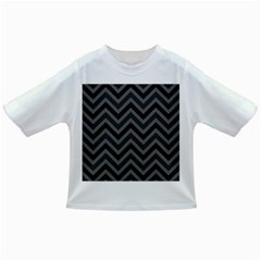 Zigzag  Pattern Infant/toddler T Shirts by Valentinaart