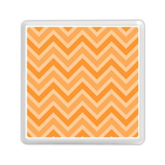 Zigzag  Pattern Memory Card Reader (square)  by Valentinaart