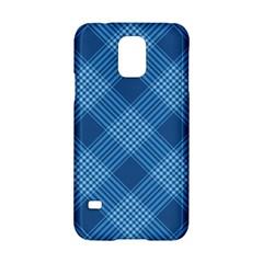 Zigzag  Pattern Samsung Galaxy S5 Hardshell Case  by Valentinaart