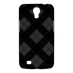 Zigzag Pattern Samsung Galaxy Mega 6 3  I9200 Hardshell Case by Valentinaart