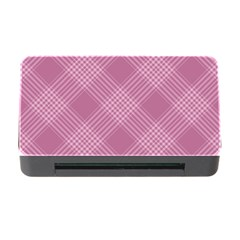 Zigzag Pattern Memory Card Reader With Cf by Valentinaart