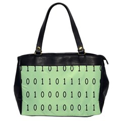 Code Number One Zero Office Handbags by Mariart
