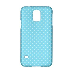 Dots Samsung Galaxy S5 Hardshell Case  by Valentinaart