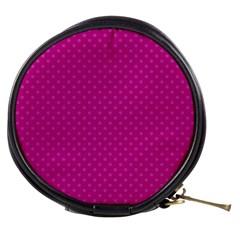 Dots Mini Makeup Bags by Valentinaart