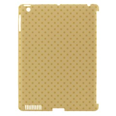 Dots Apple Ipad 3/4 Hardshell Case (compatible With Smart Cover) by Valentinaart