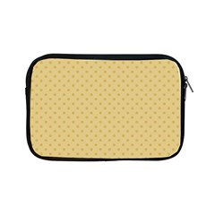 Dots Apple Ipad Mini Zipper Cases by Valentinaart