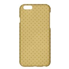 Dots Apple Iphone 6 Plus/6s Plus Hardshell Case by Valentinaart