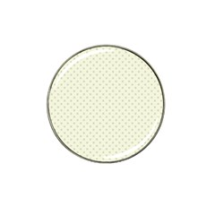 Dots Hat Clip Ball Marker (10 Pack) by Valentinaart