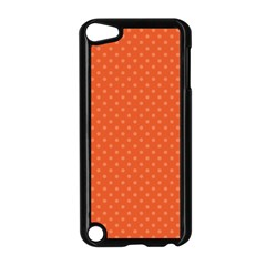 Dots Apple Ipod Touch 5 Case (black) by Valentinaart